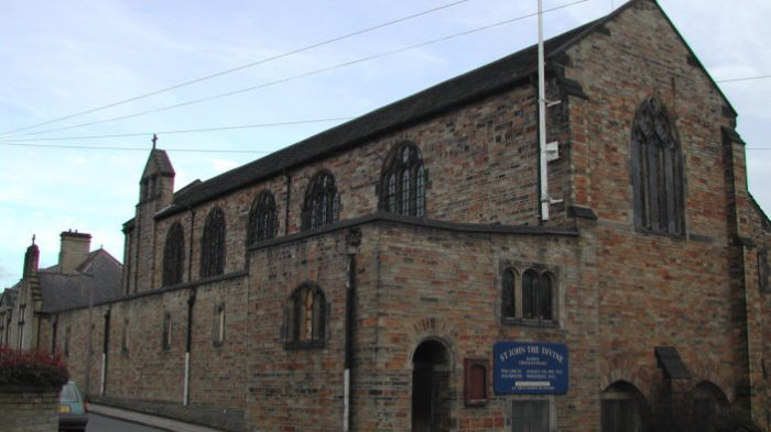 St Johns the Devine Church | Brighouse Arts Festival