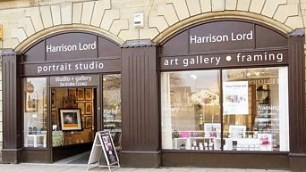 Harrison Lord Gallery   Brighouse Arts Festival