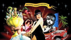 A Night at the Movie Musicals | Natasha Harper Productions @ Brighouse Civic Hall | England | United Kingdom