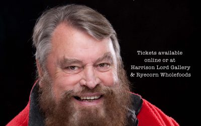 Brian Blessed | An Evening With