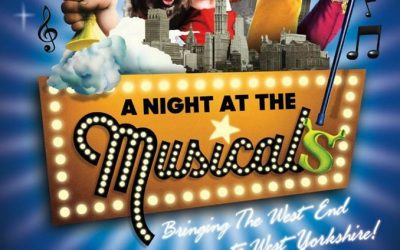 A Night at the Musicals by Natasha Harper Productions