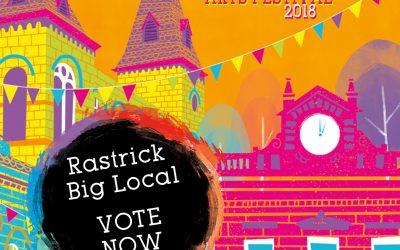Rastrick Big Local