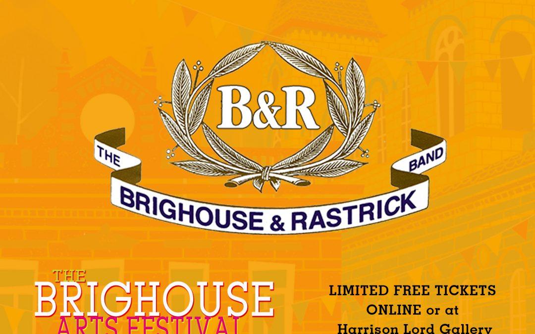 Brighouse & Rastrick Band – Talk