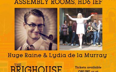 Comedy & Theatre Night